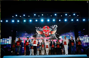 广德经开区第三届职工文化艺术节